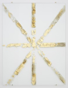 Šejla Kamerić, Fragile Sense of Hope (Xglass VI), 2013, Courtesy ACT – Art Collection Telekom