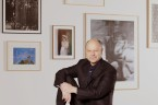 Porträt Thomas Olbricht, 2012 © me Collectors Room  Berlin, Foto Jana Ebert