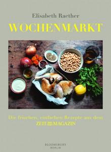 Cover Wochenmarkt