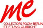 Logo_me Collectors Room Berlin / Stiftung Olbricht