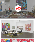 "Music app ""My Abstract World"""