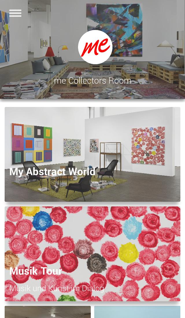me collectors room berlin app. Black Bedroom Furniture Sets. Home Design Ideas