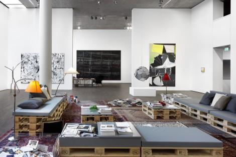 me collectors room berlin blog archive 19 uhr. Black Bedroom Furniture Sets. Home Design Ideas