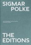 Sigmar Polke - Die Editionen_Katalog