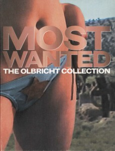 Katalog Most Wanted - The Olbricht Collection